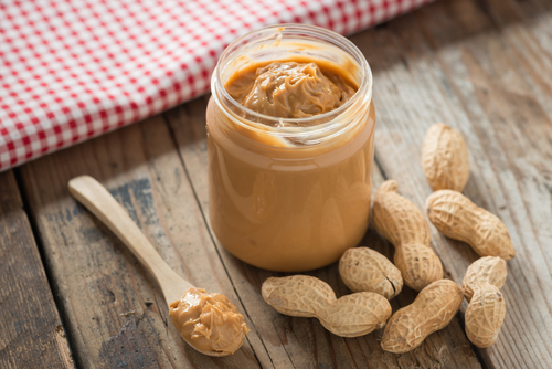 Does Peanut Butter cause Cancer?