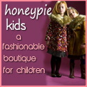 Huge Sale At HoneyPieKids.com