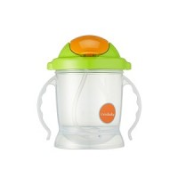 NEW GIVEAWAY Win an Innobaby Sippy Cup w/ Straw sponsored by HoneyPieKids.com