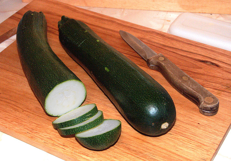How To Make Stuffed Zucchini