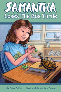 Children's Book Giveaway: Samantha Series- 3 Book Set
