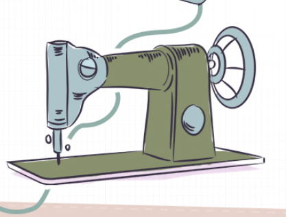 The Health Benefits Of Sewing