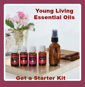 How To Get Your Own Young Living Starter Kit