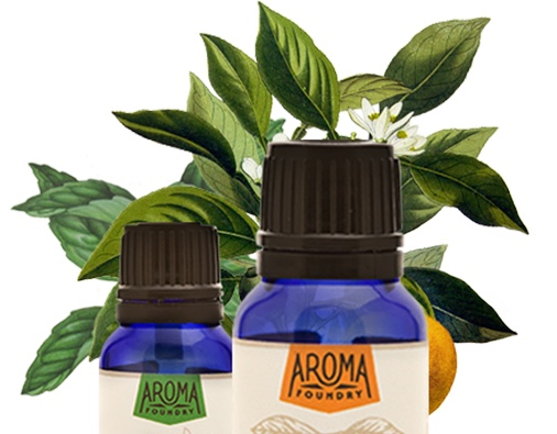 Product Review: Aroma Foundry Essential Oils