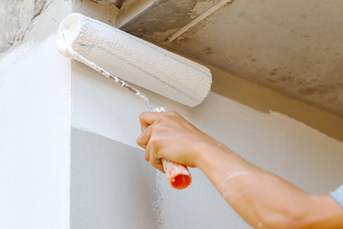 Could your wallpaper and paint be making you sick?