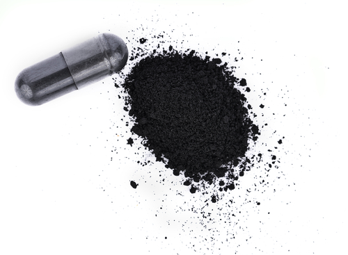 Uses for Activated Charcoal