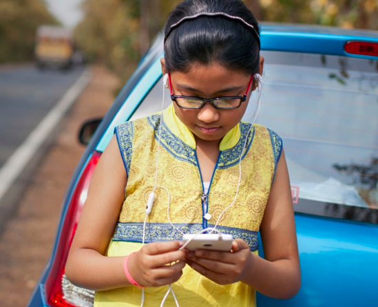 What to keep an eye out for when your child gets a social media account