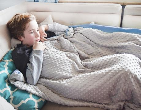 Why You Should Use A Weighted Blanket