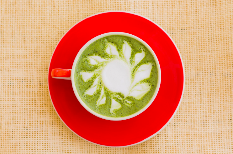 All the Amazing Health Benefits of Matcha Tea