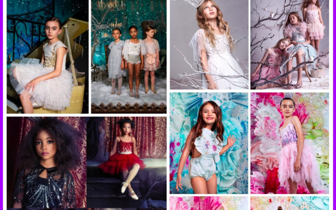 5 Great Clothing Brands For Kids