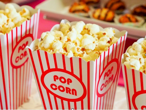 Is Microwave Popcorn Safe for Children?